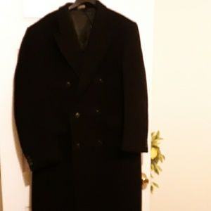 Pure wool  xl teller (bonwit)coat imported